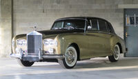 1964er Rolls-Royce Silver Cloud