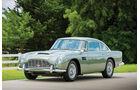 1965 Aston Martin DB5 - Monterey - Auktion - August 2017