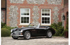 1965 Austin-Healey 3000 MkIII Phase II Cabriolet