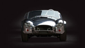 1965 Shelby 289 Cobra Alloy Continuation