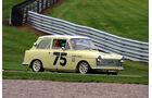 1965er Austin A40 Competition