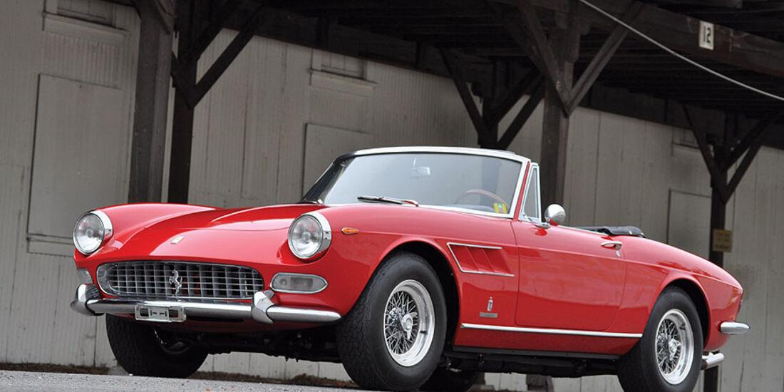 1965er Ferrari 275 GTS