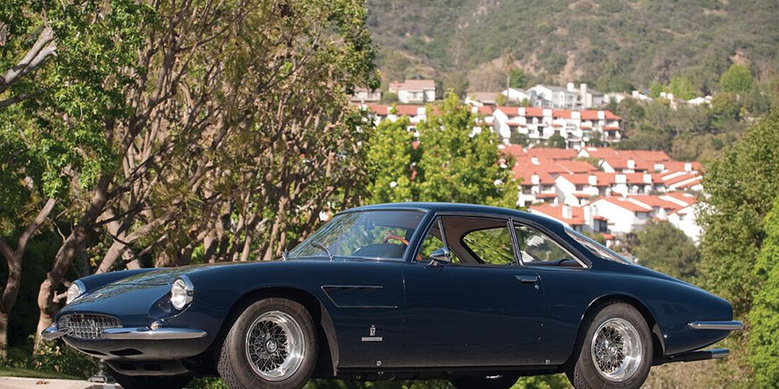 1966er Ferrari 500 Superfast