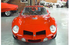 1967 Iso Rivolta Breadvan GTO Competition