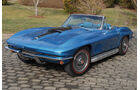 1967er Chevrolet Corvette 427/435 Roadster
