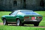 1970 Alfa Romeo Montreal