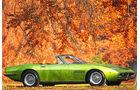 1971 Maserati Ghibli 4.9 SS Spyder