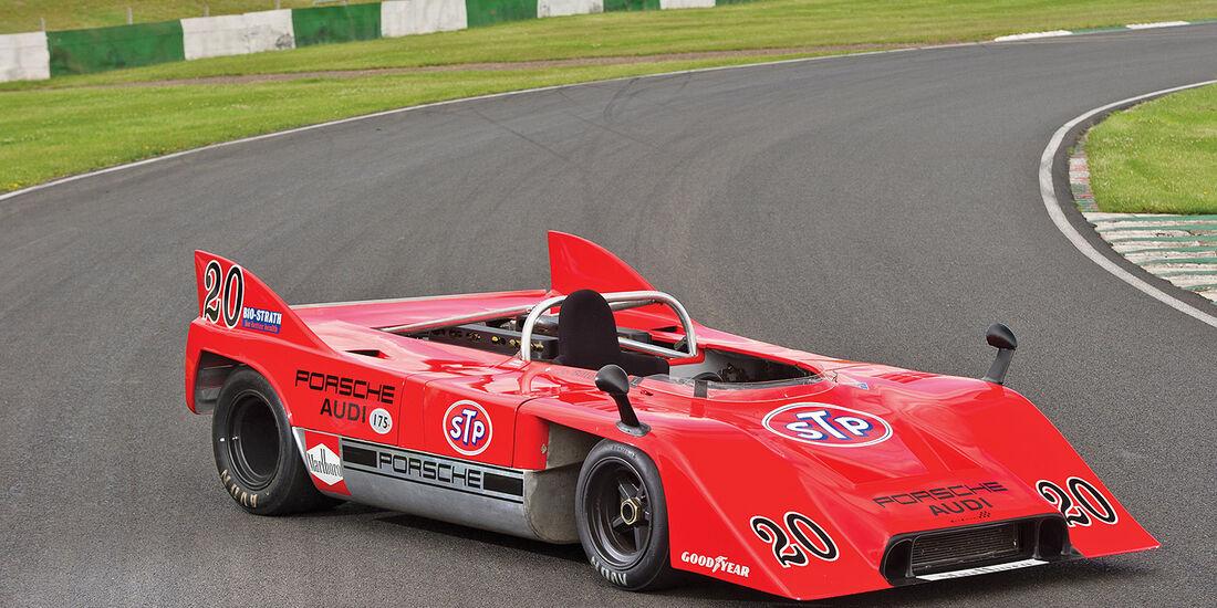 1971er Porsche 917/10 Spyder Can-Am Racing Car