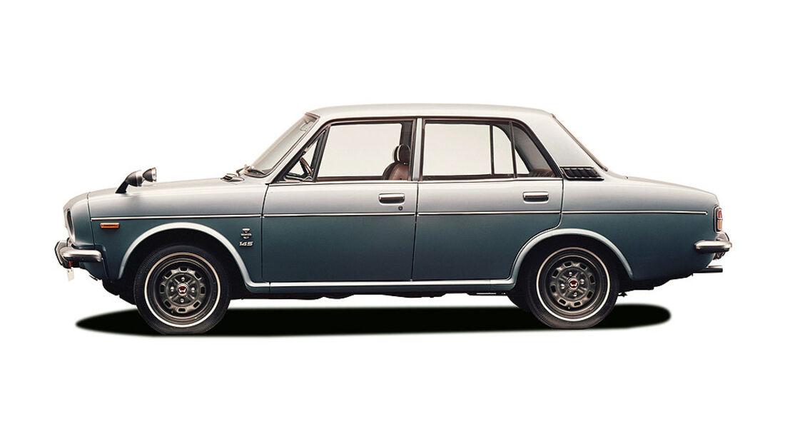 1972 Honda 145