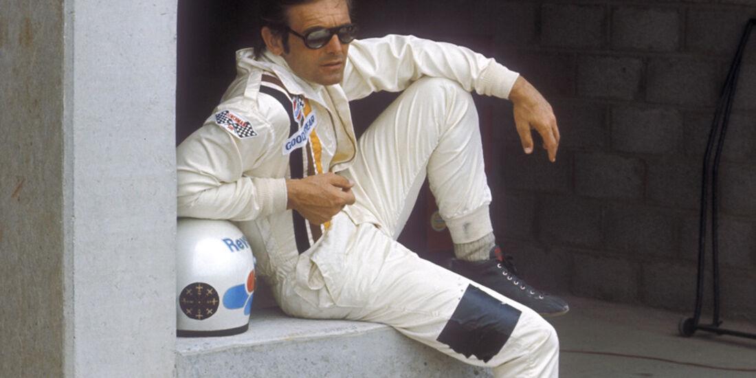 1972 Peter Revson McLaren