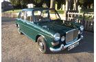 1972 Vanden Plas Princess 1300.