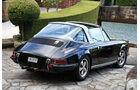 1972er Porsche 911 S Targa