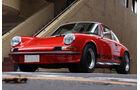 1973er Porsche 911 Carrera 2.7 RS