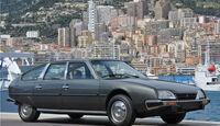 1980er Citroën CX 2400 Pallas