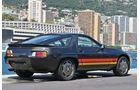 1982er Porsche 928 S Coupé