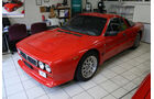 1983er Lancia Ralley 037