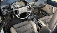 1984er Audi Sport Quattro