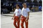1987 Stefan Johansson McLaren Prost