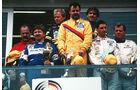 1989 Alle Sieger 24h-Rennen Nürburgring