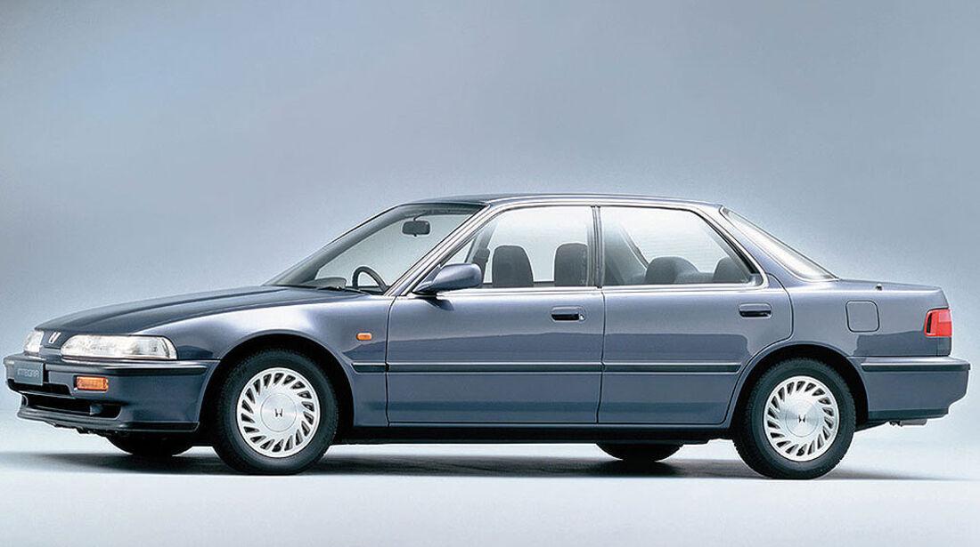 1989 Honda Integra