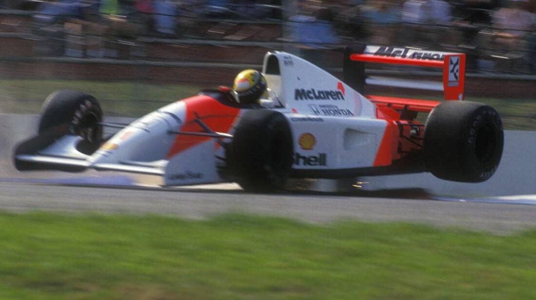 1992 Hockenheim