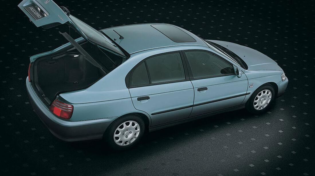 1997 Honda Accord Limousine
