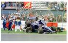 1998 Alesi Trulli GP Kanada