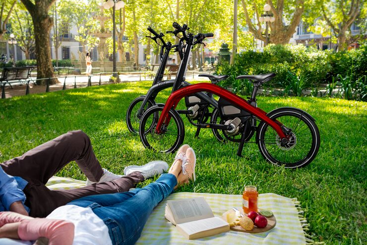 2/2019, Ariv E-Bikes