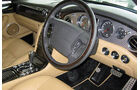2007er Bentley Arnage Twin Turbo