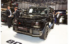 211/ , EUROPA; SCHWEIZ, GENF, Datum: 04.03.2014 12:00:00: 84 INTERNATIONALER AUTO SALON in Genf 2014 84e Salon International de l'Auto et accessoires, PALEXPO - Stefan Baldauf / SB-Medien