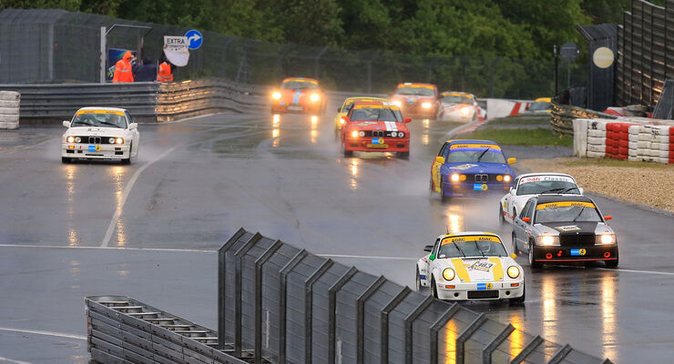 24h Classic - Nürburgring - Nordschleife