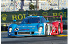 24h Daytona, Ganassi, BMW
