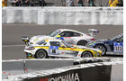 24h Nürburgring 2012, Samstag, 19-05-12, Atmo