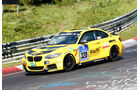 24h-Nürburgring - Nordschleife - BMW M235i Racing Cup - Walkenhorst Motorsport powered by Dunlop - Klasse Cup 5 - Startnummer #320