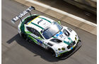 24h-Nürburgring - Nordschleife - Bentley Continental GT3 - Bentley Team Abt - Klasse SP 9 - Startnummer #37