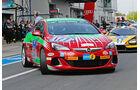 24h-Nürburgring - Nordschleife - Opel Astra J OPC - Klasse V 2T - Startnummer #177