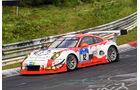 24h-Nürburgring - Nordschleife - Porsche 911 GT3 R - Manthey Racing - Klasse SP 9 - Startnummer #12