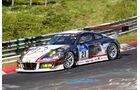 24h-Nürburgring - Nordschleife - Porsche 911 GT3 R - Wochenspiegel Team Manthey - Klasse SP 9 - Startnummer #21