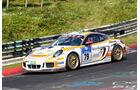 24h-Nürburgring - Nordschleife - Porsche Cayman Pro4 - Prosport-Performance GmbH - Klasse SP 10 GT4 - Startnummer #79