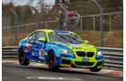 24h Qualifikationsrennen Nürburgring -  12. April 2015