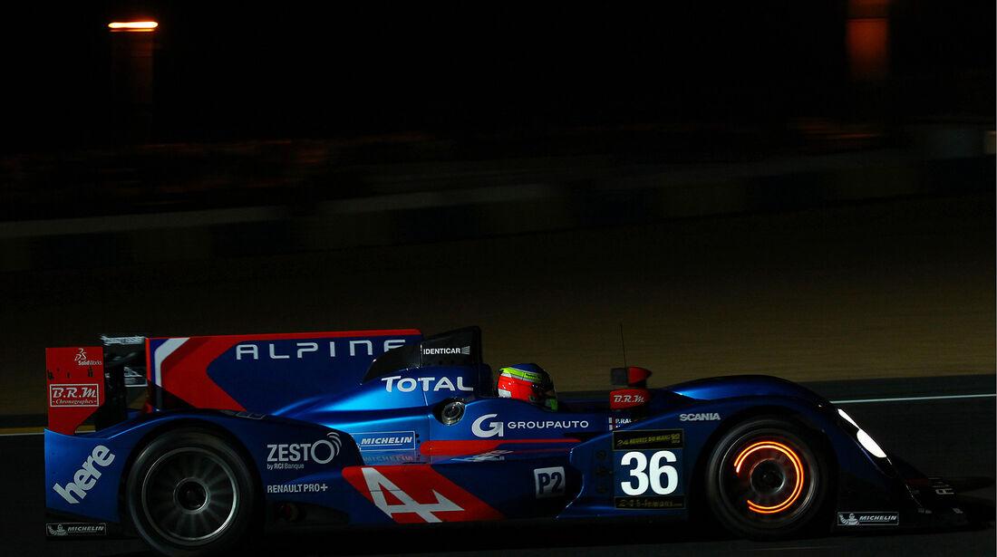 24h-Rennen Le Mans 2013, #36