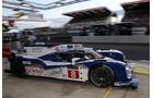 24h-Rennen Le Mans 2013, #8