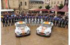 24h-Rennen LeMans 2012,Aston Martin Vantage V8, No.97, LMGTE Pro