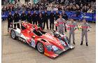24h-Rennen LeMans 2012,Oreca 03 - Nissan, No.46, LMP2