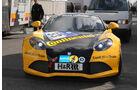 24h Rennen Nürburgring 2011 Artega GT