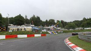 24h-Rennen, Nürburgring, 2011, Fans, Corso