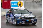 24h-Rennen Nürburgring 2013, BMW E36 M3 , V5, #190