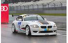 24h-Rennen Nürburgring 2013, BMW Z4 E86 , SP 6, #91