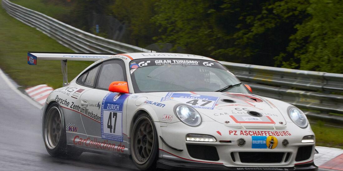 24h-Rennen Nürburgring 2013, Porsche 911 GT3 Cup , SP 7, #47