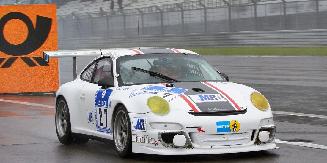 24h-Rennen Nürburgring 2013, Porsche 997 GT3 Cup S , SP 9 GT3, #27